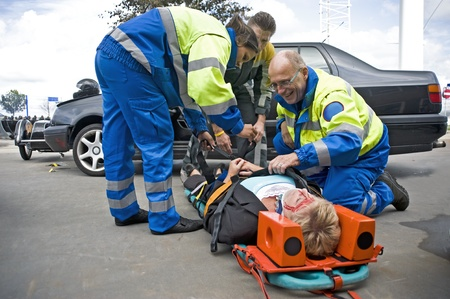 Advanced Trauma Care Course (ATCC)